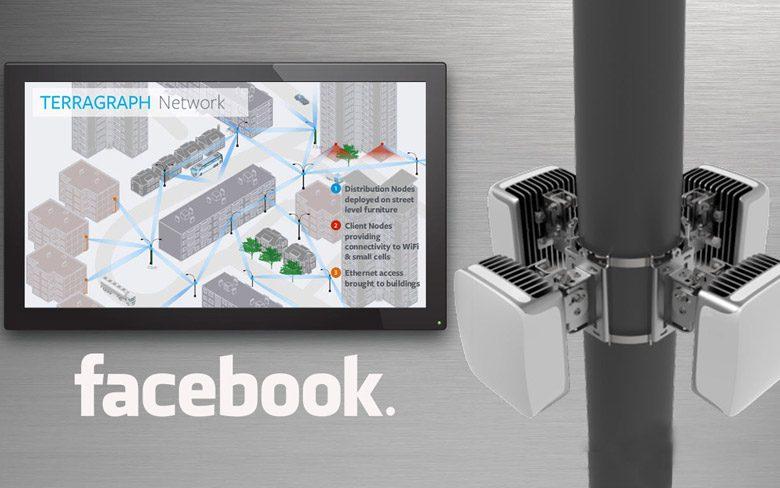 Fcebook Qualcomm Terragraph