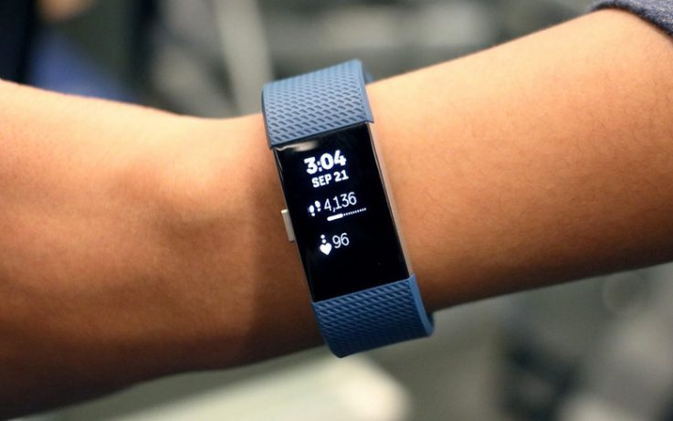 Fitbit Collaborates with Google