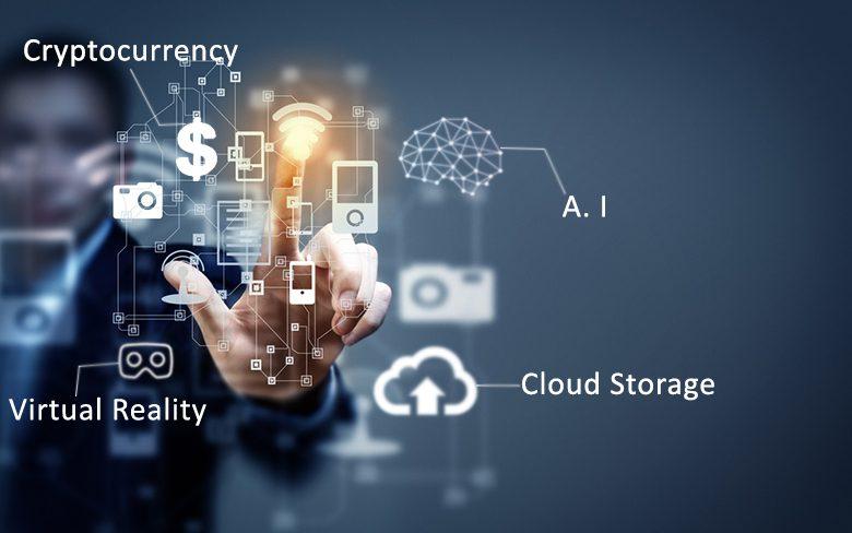 Future of Enterprises