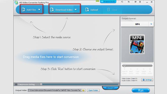 HD Video Converter Free