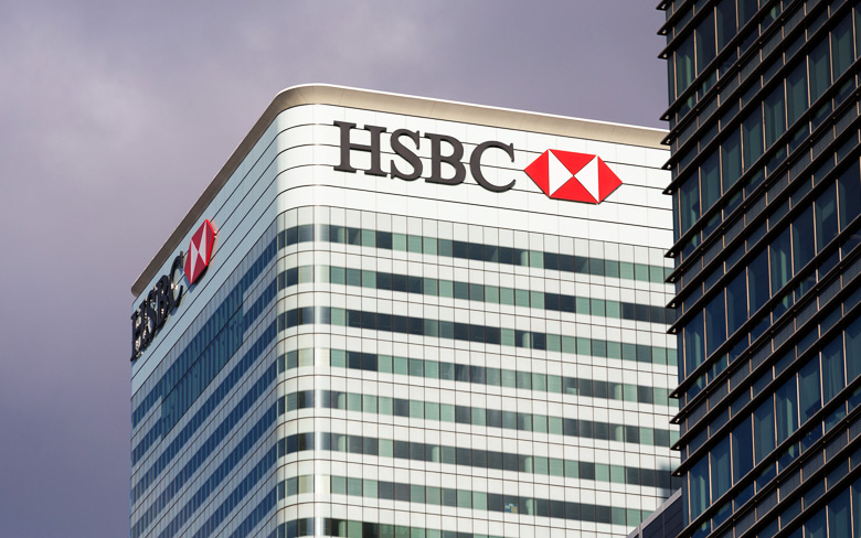 HSBC Single bBlockchain Platform