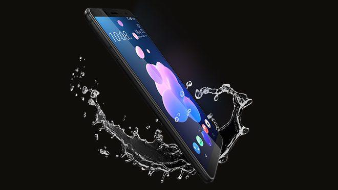 HTC U12 Phone