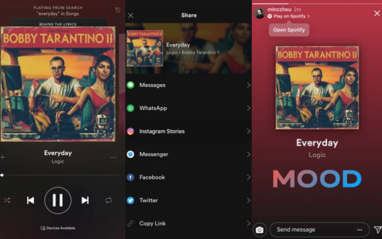 Instagram is getting video calling, Spotify integration and more