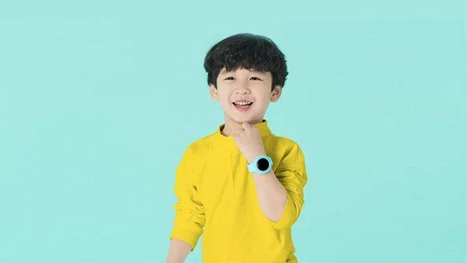 Mi Bunny Children Phone Watch 2C