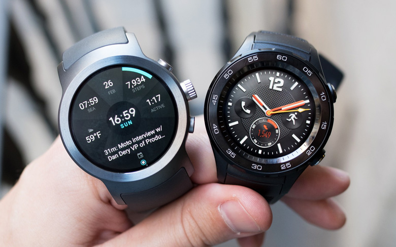 Qualcomm Wear OS Smartwatches