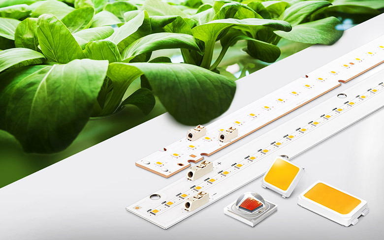 Samsung Horticulture