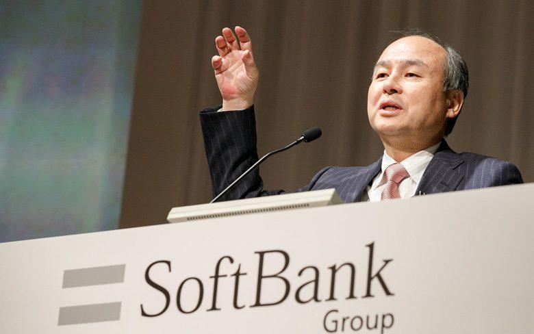 Softbank Solar India