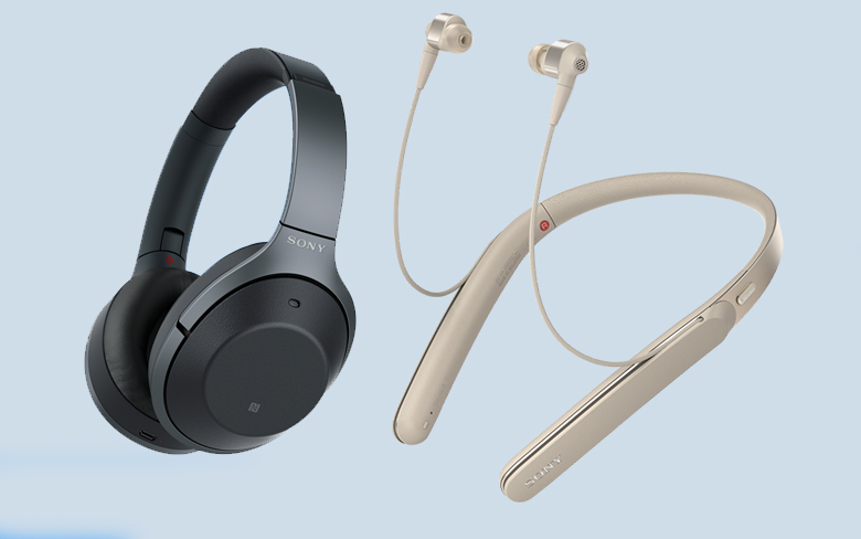 Sony Headsets