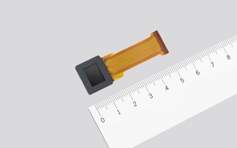 Sony OLED Microdisplay