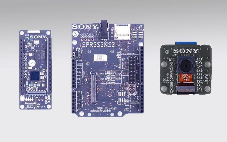 Sony Spresense