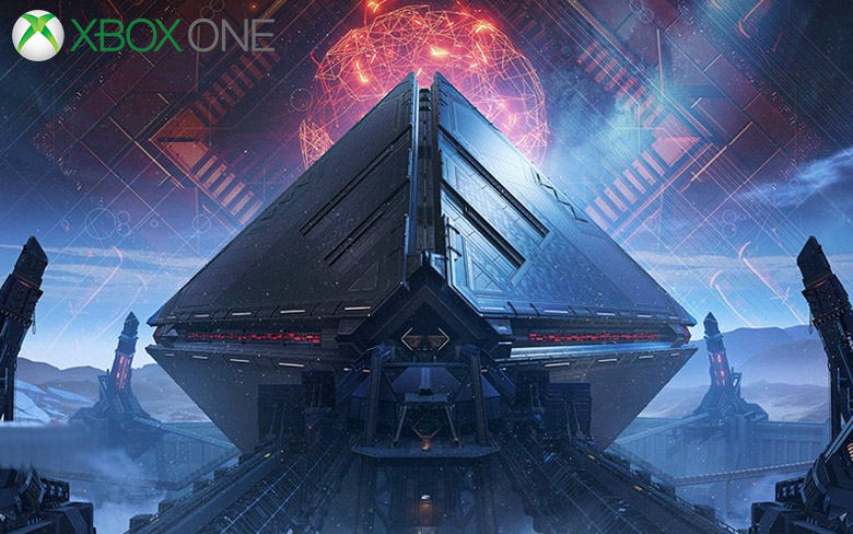 Xbox Destiny 2 Warmind