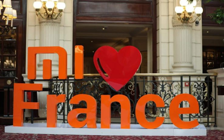 Xiaomi Expands in France