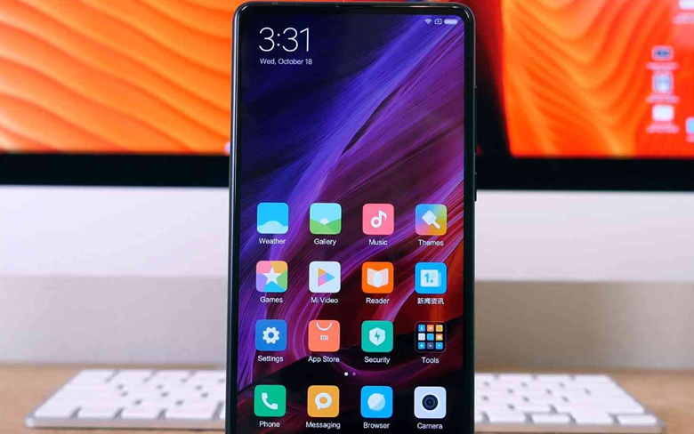 Xiaomi India Mi Music and Mi Video