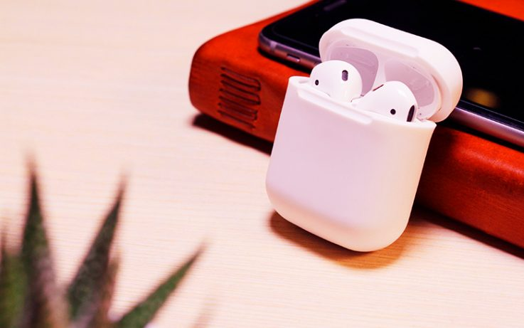 AirPlus for Airpods