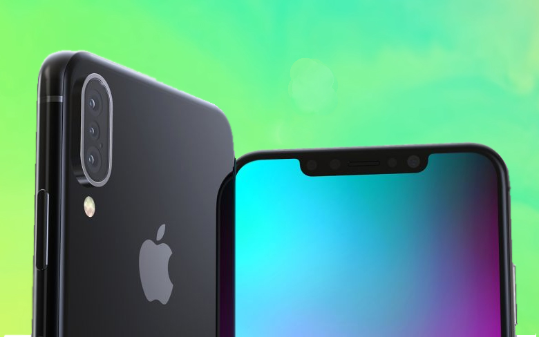Apple iPhone 2019 Camera