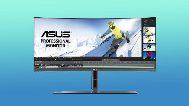 Asus Professional Monitor