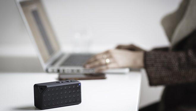 Bluetooth External Speaker