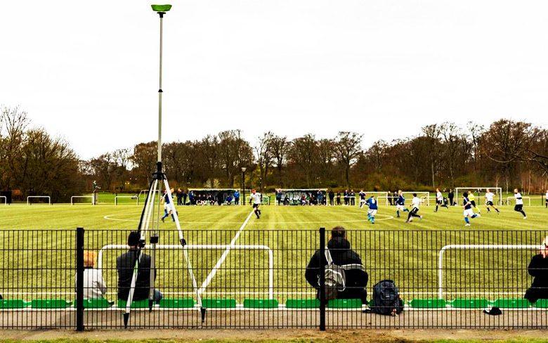 Denmark Football Camera