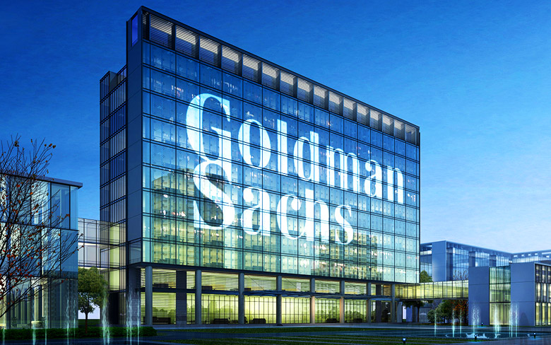 Goldman Sachs as Venture Capitalists