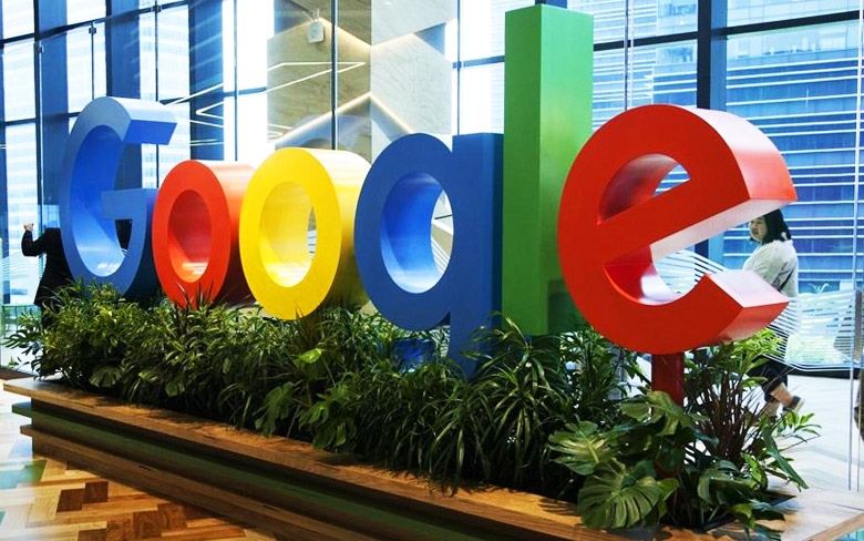 Google Blames Wikipedia