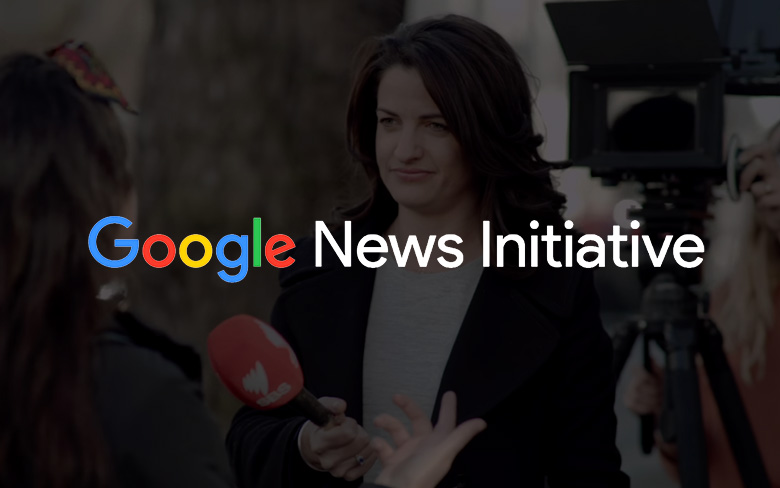 Google News Initiative India