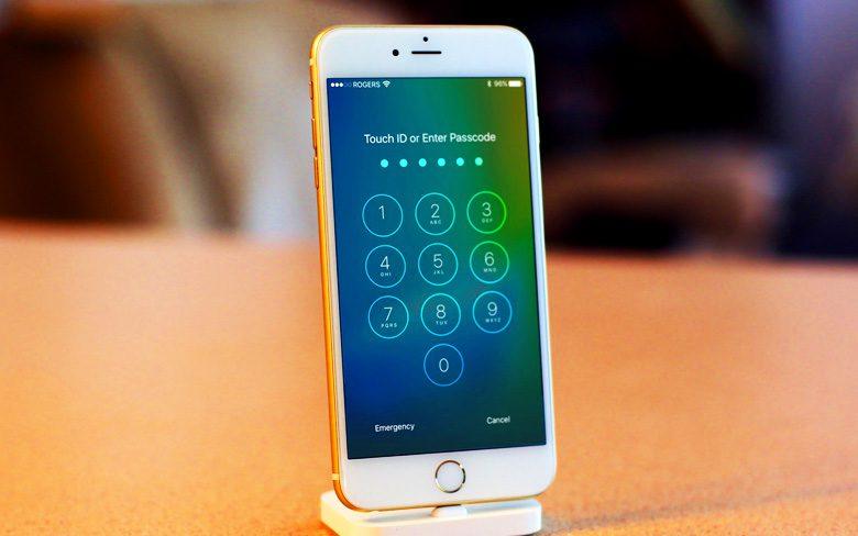 GrayKey Unlocks iPhones