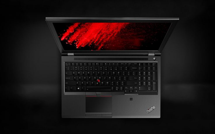 Lenovo announces ThinkPad P52 that can show you 8K content