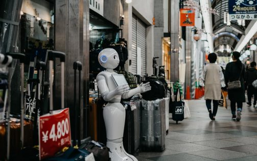 Machine Learning for IoT