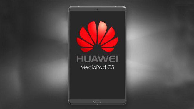 Mediapad C5
