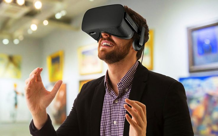 Oculus for Business Rift Bundle