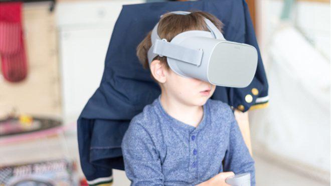 Oculus Roundup