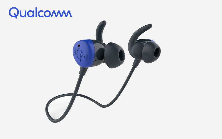 Qualcomm Earbuds
