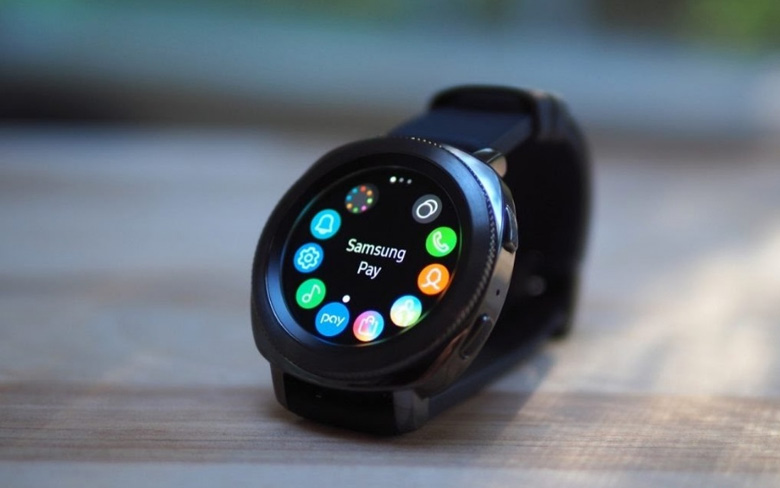 Samsung Gear S4 IFA 2018