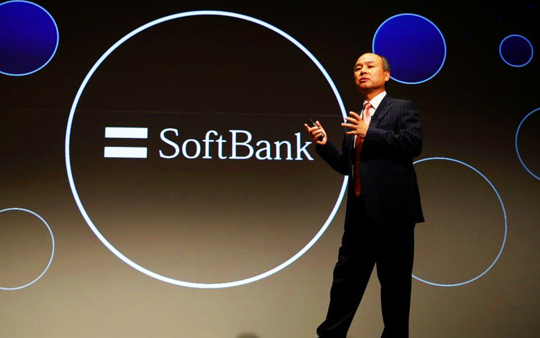 Softbank Investment