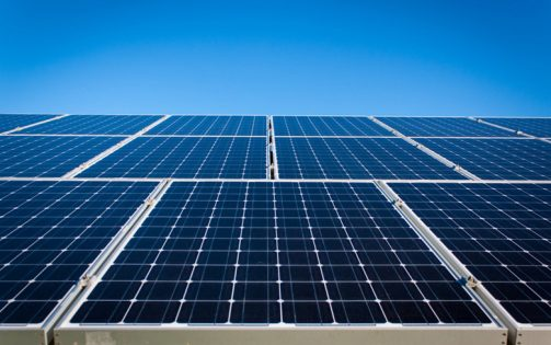 Solar Energy Changing the World