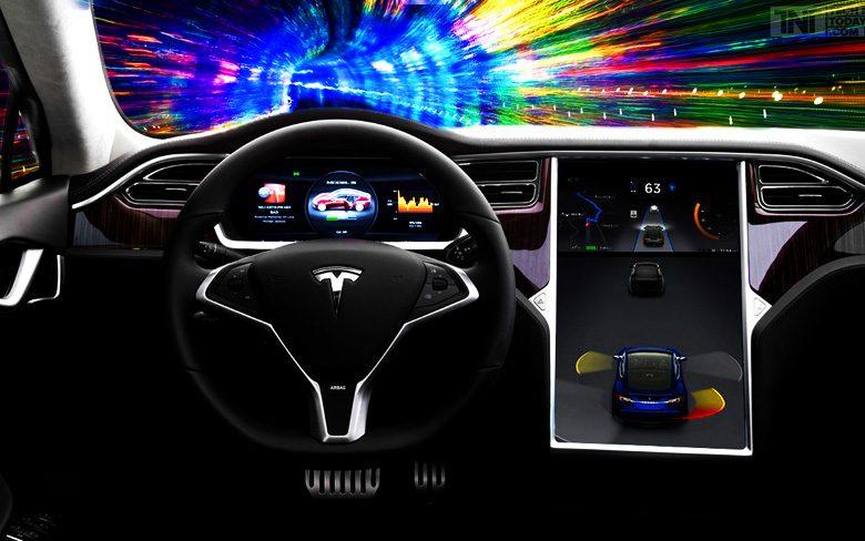 Tesla Autopilot Alerts
