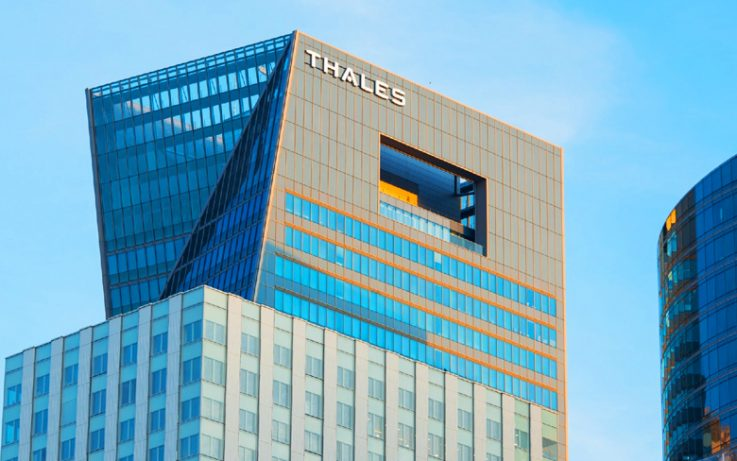 Thales and Microsoft Cloud Solution