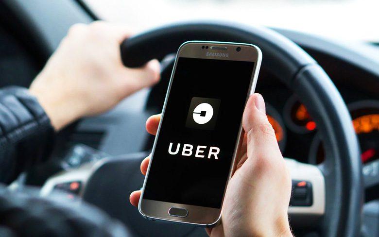 Uber EV Champions Initiative
