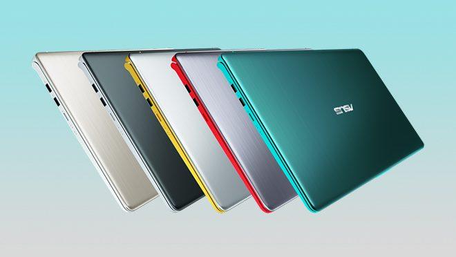 VivoBook S15 S14