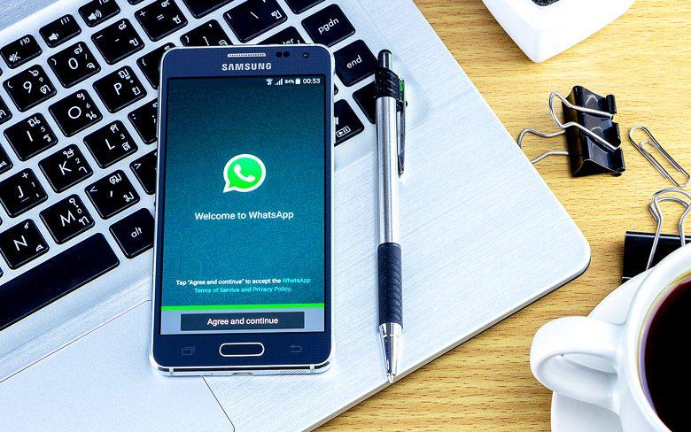 WhatsApp Group Setting for Admins