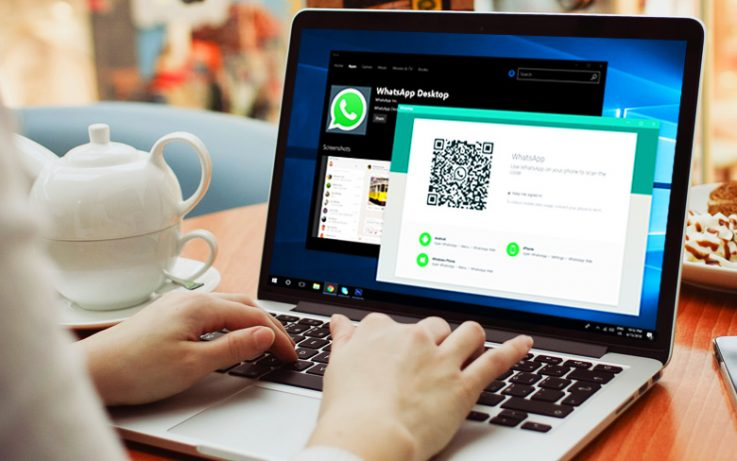 Microsoft and WhatsApp partner together building on a new