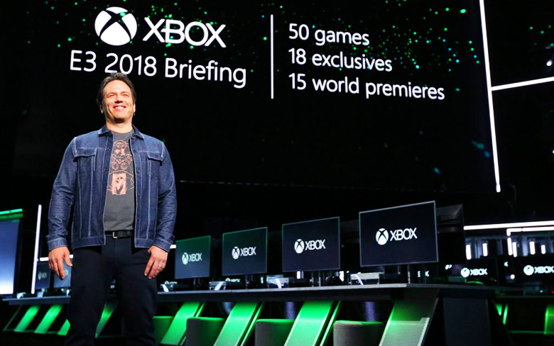 Xbox 3 Briefing