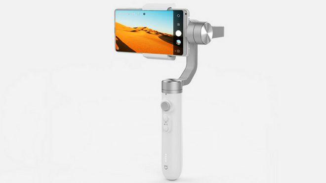 Xiaomi 3-Axis Smartphone Gimbal