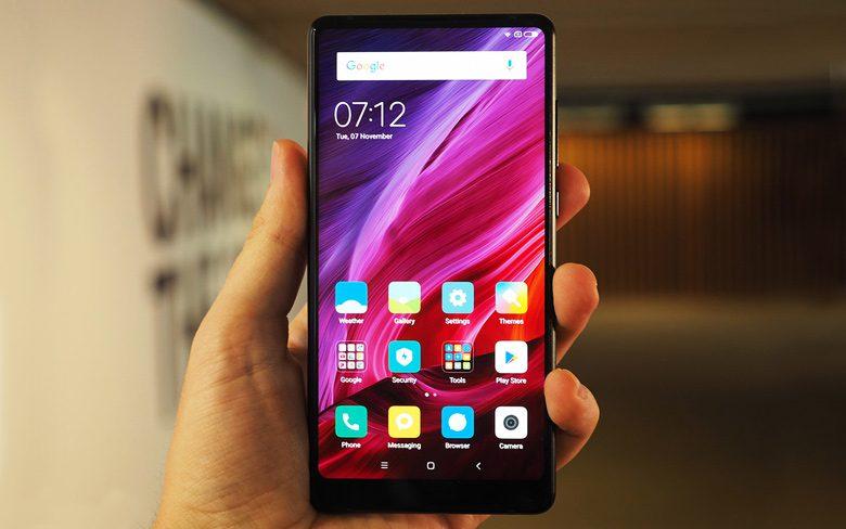 Xiaomi India Phones PCB