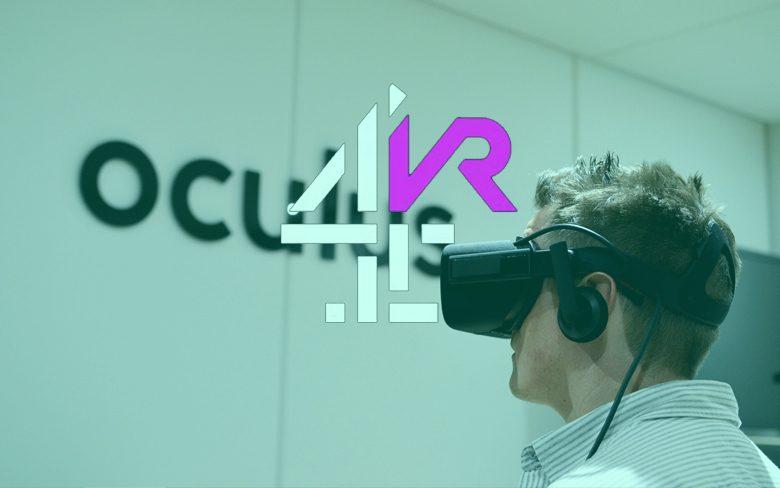 4 VR App