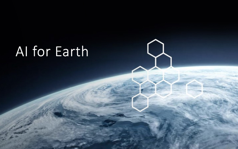 AI for Earth