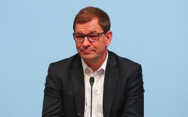 Audi CEO Markus Duesmann