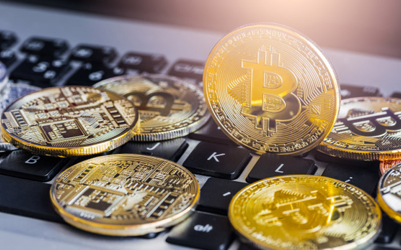 Bitcoin Rises