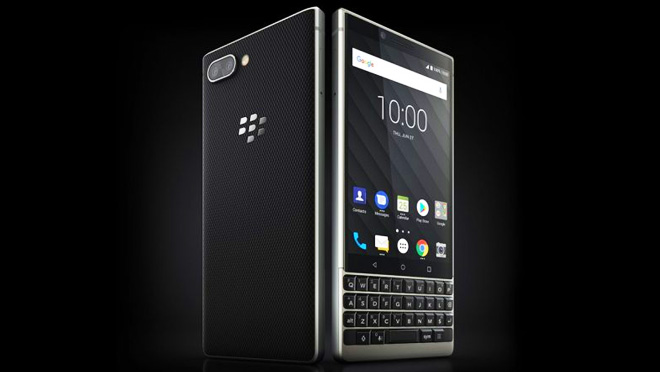 BlackBerry Key 2 Amazon