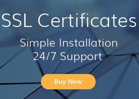 Digicert Wildcard SSL